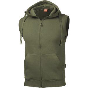Pentagon Thespis Sweater Vest Olive Green