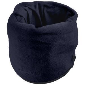 Pentagon Fleece Neck Gaiter Navy Blue