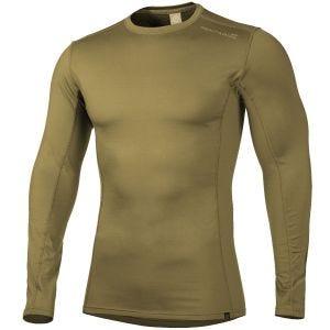 Pentagon Pindos 2.0 Thermal Shirt Coyote
