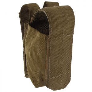Pro-Force Grenade Pouch MOLLE Coyote