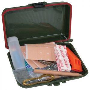 Pro-Force Survival Kit (Plastic Case)