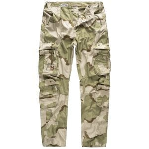 Surplus Airborne Slimmy Trousers 3-Colour Desert