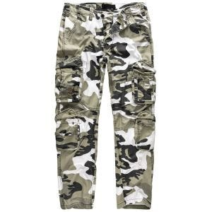 Surplus Airborne Slimmy Trousers Urban