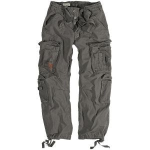 Surplus Airborne Vintage Trousers Grey