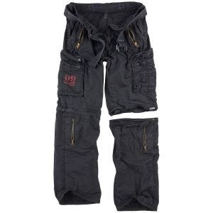 Surplus Royal Outback Trousers Royal Black