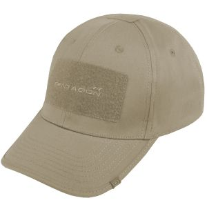 Pentagon Tactical 2.0 BB Cap Twill Khaki