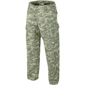 Teesar ACU Combat Trousers Digital