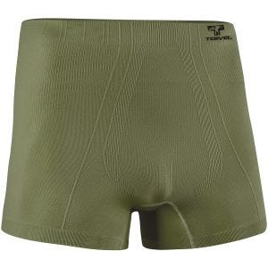 Tervel Comfortline Boxer Shorts Military