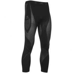 Tervel Optiline MOD-02 Long Bottoms Black / Grey