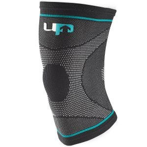 Ultimate Performance Elastic Knee Support Level 2 Black