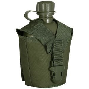 Viper Modular Water Bottle Pouch Olive Green