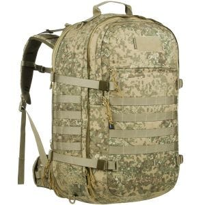 Wisport Crossfire Shoulder Bag and Rucksack PenCott BadLands