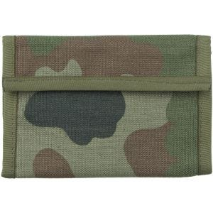 Wisport Lizard Wallet Polish Woodland