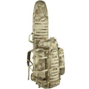 Wisport ShotPack 65L Rucksack A-TACS AU