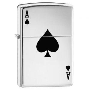 Zippo Lucky Ace Lighter