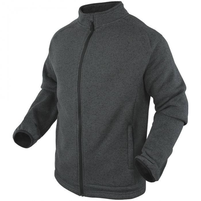 Condor Matterhorn Fleece Graphite