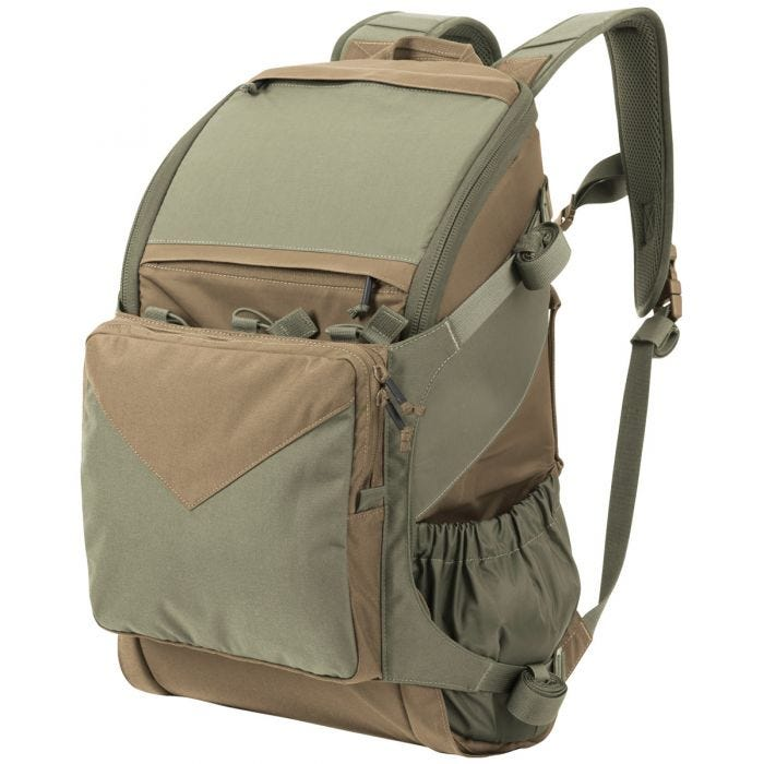 Helikon Bail Out Bag Backpack Adaptive Green / Coyote
