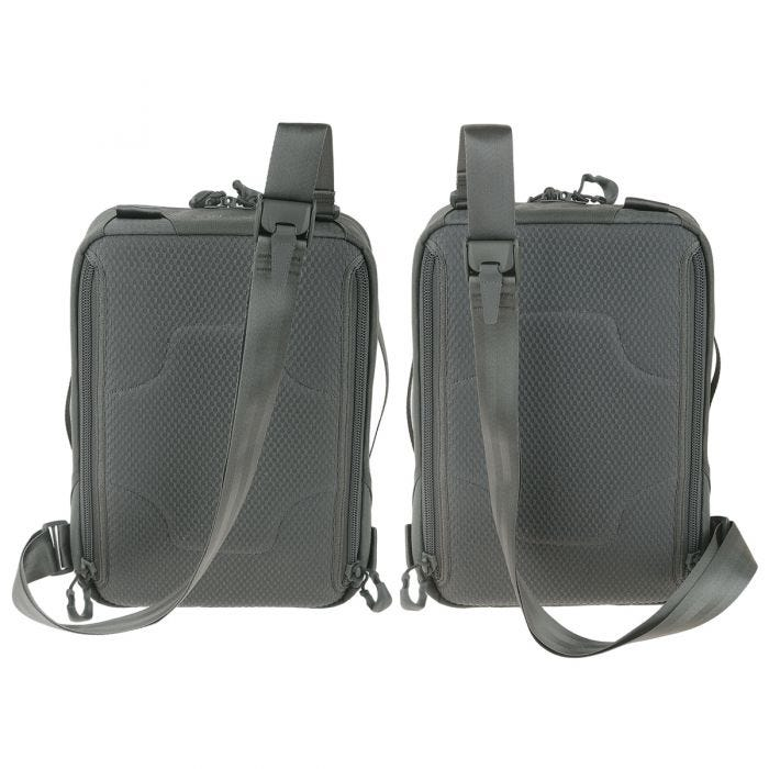 Maxpedition Valence Sling Bag Grey