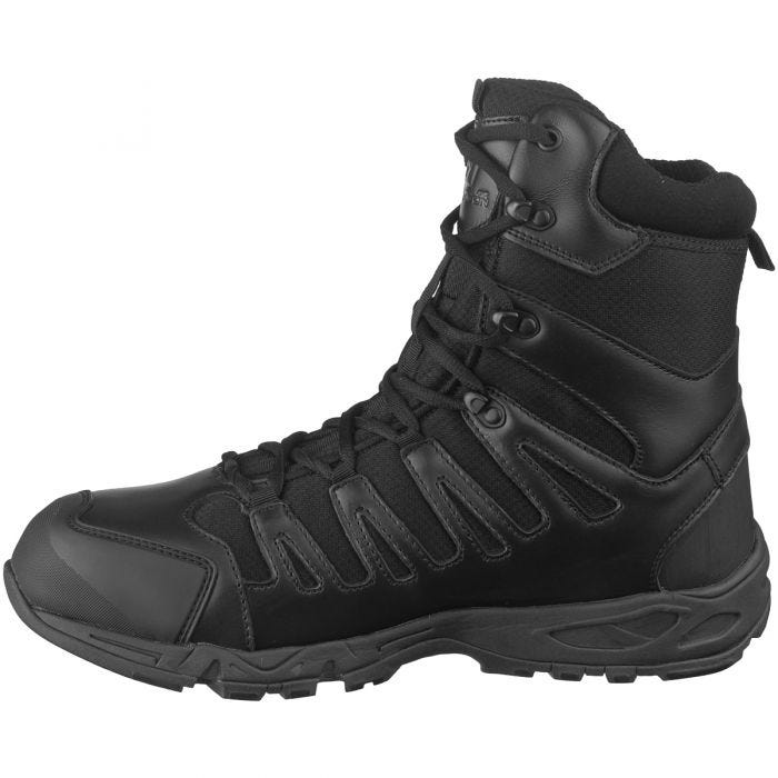"Pentagon Achilles XTR 8"" Tactical Boots Black"