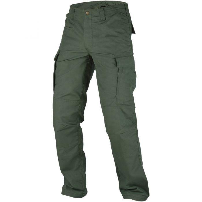 Pentagon BDU 2.0 Pants Camo Green
