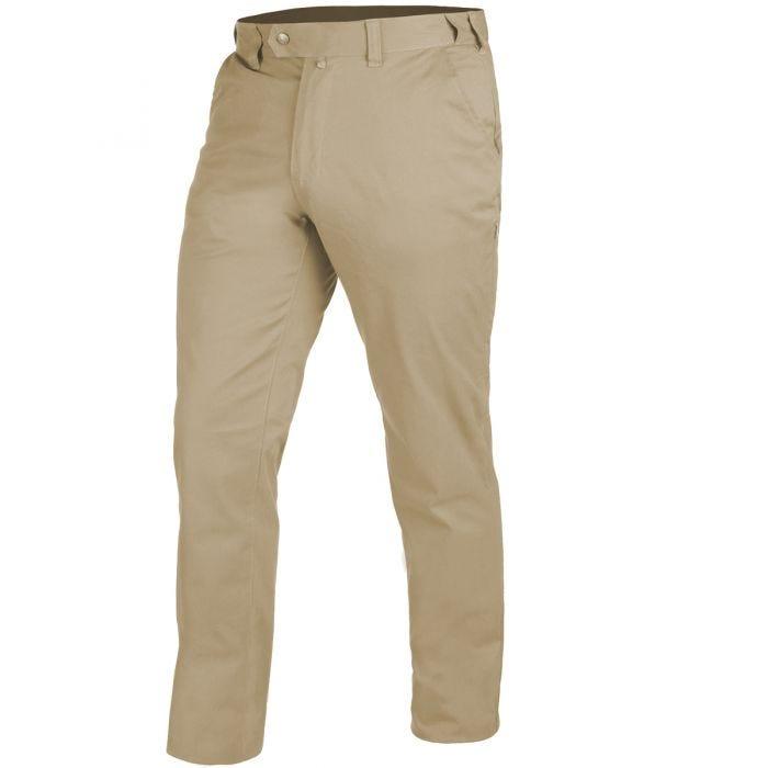Pentagon Tactical Covert Pants Khaki