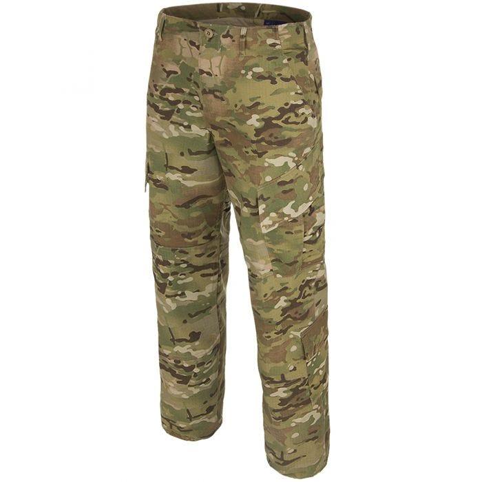 Propper ACU Trousers Polycotton Ripstop MultiCam