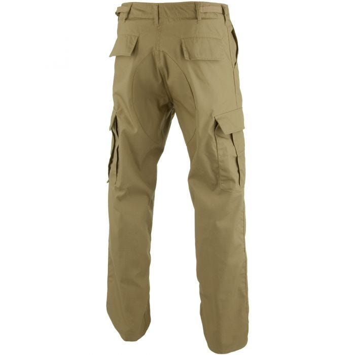 Viper Tactical BDU Trousers Coyote