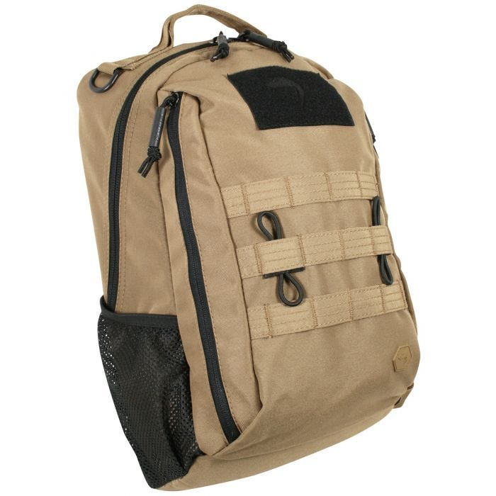 Viper Covert Pack Coyote / Black