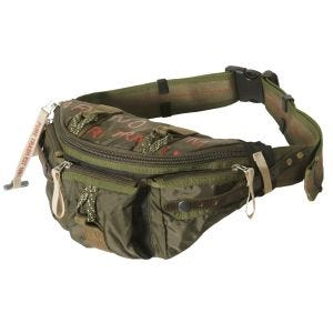 Pure Trash Waist Bag OD Green