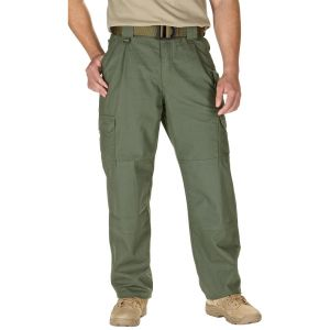 5.11 Tactical Pants OD Green