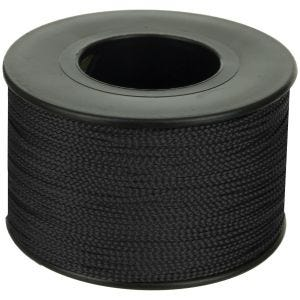 Atwood Rope 300ft Nano Cord Black