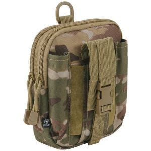 Brandit Functional MOLLE Pouch Tactical Camo