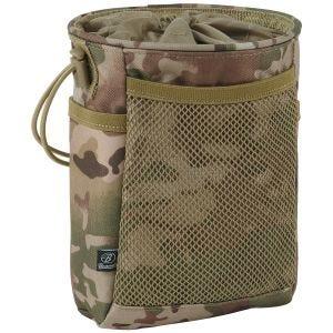 Brandit Tactical MOLLE Pouch Tactical Camo