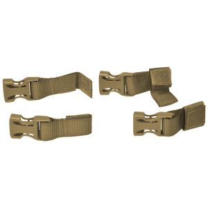 Civilian Varness-Pal Chest-Rig Adapter Kit Coyote