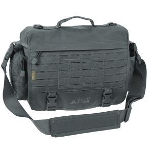 Direct Action Messenger Bag Shadow Grey