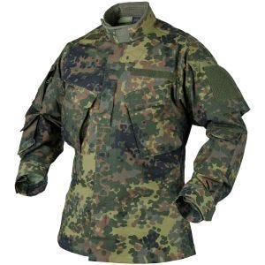 Helikon CPU Shirt Flecktarn