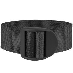 Mil-Tec 25mm Strap with Buckle 150cm Black