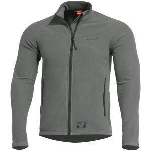 Pentagon Arkos Fleece Sweater Wolf Grey/Black