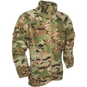 Viper Tactical Special Ops Fleece Jacket V-Cam