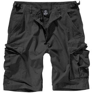 Brandit BDU Shorts Black