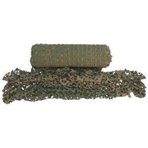 Camosystems Netting Premium Series Ultra-lite 2.4x78m Woodland