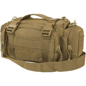 Condor Modular Style Deployment Bag Coyote Brown