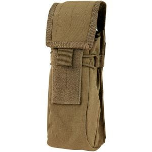 Condor Water Bottle Pouch Coyote Brown