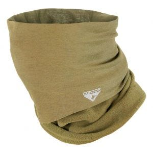 Condor Fleece Multi-Wrap Tan