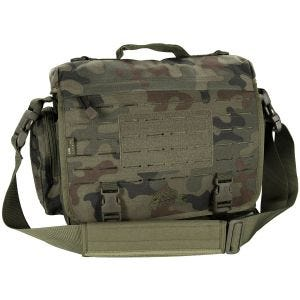 Direct Action Messenger Bag Polish Woodland