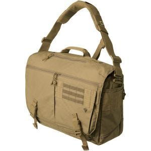 First Tactical Ascend Messenger Bag Coyote