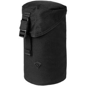 First Tactical Tactix Bottle Pouch 1.0L Black