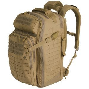 First Tactical Tactix 1-Day Plus Backpack Coyote