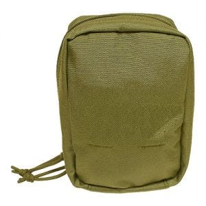 Flyye Medical First Aid Kit Pouch MOLLE Khaki