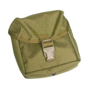 Flyye Medical First Aid Kit Pouch Ver. FE MOLLE Khaki